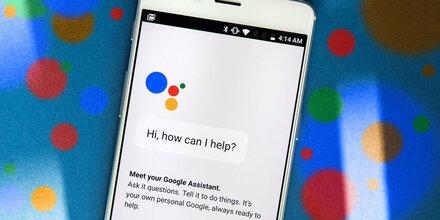Google Assistant ist jetzt zweisprachig