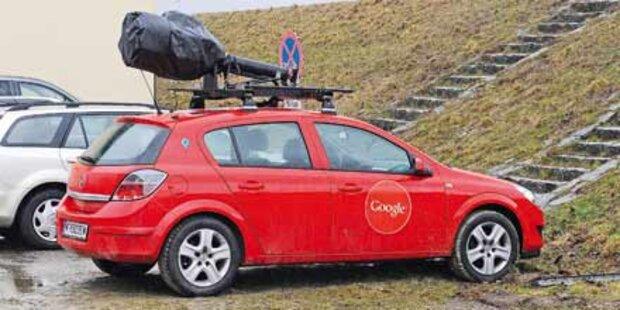 Attacke auf Google: Jetzt greift EU ein