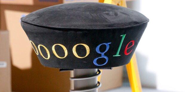 Google ist innovativste Firma