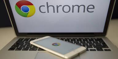 Google macht Chrome-Browser viel besser