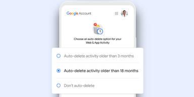 Google legt beim Datenschutz nach