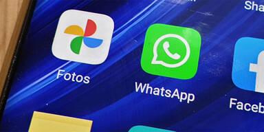 Endlich: WhatsApp behebt nerviges Foto-Problem