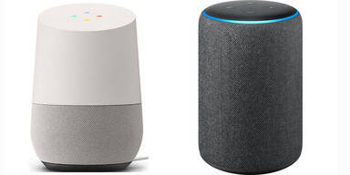 Amazon Echo und Google Home geknackt