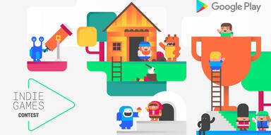 Google startet coolen Indie-Games-Contest