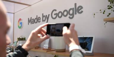 Beschwerden wegen Google-Werbung