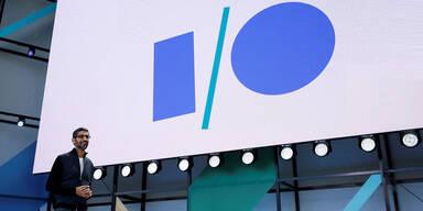 Neuheiten der Google I/O im Überblick