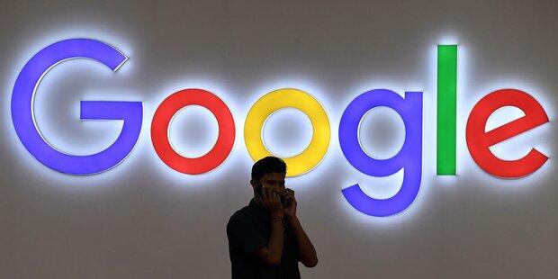 Russische Polit-Anzeigen auch bei Google