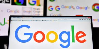 EU-Strafe drückt Gewinn von Google
