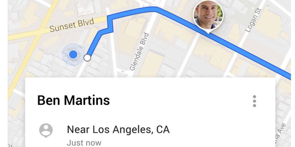 Farbmarkierungen Bei Google Maps