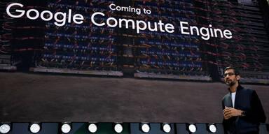 Google baut den ultimativen Computer