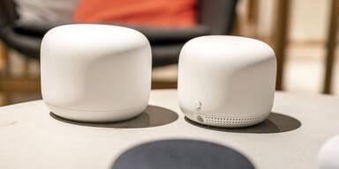 Googles neuer WLAN-Mesh-Router im Test