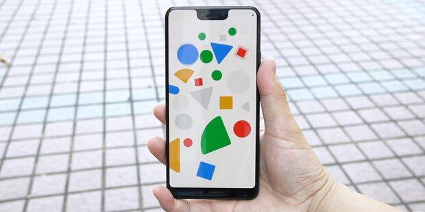 Googles iPhone-XS-Gegner vorab getestet und bestellbar