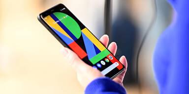 Pixel 4 Kamera: Google schießt sich Eigentor
