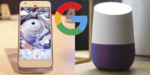Googles Assistent verärgert seine Nutzer