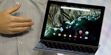 Google hält an Chrome OS fest