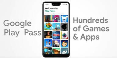 Google startet App-Abo zum Kampfpreis