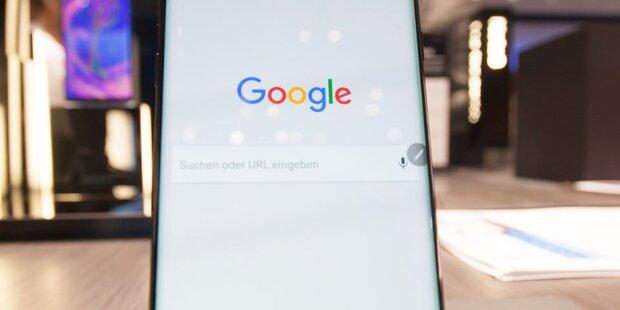 Google offenbar kurz vor HTC-Übernahme