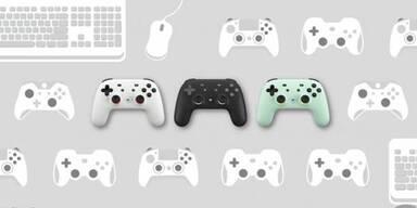 Googles PS4- & Xbox-Gegner lässt auf sich warten
