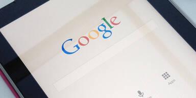 Google-Suche soll transparenter werden