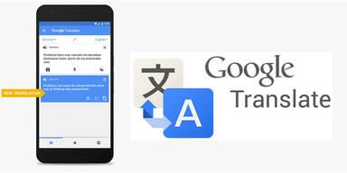 "Trick verbessert ""Google Translate"""