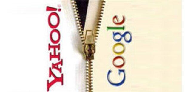 Yahoo! erwägt Annäherung an Google