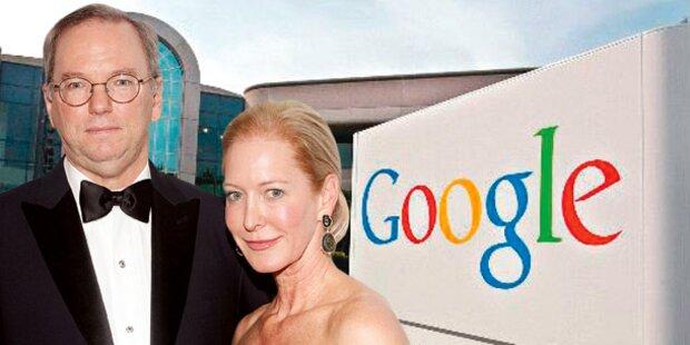 Google-Scheidung um 1,2 Milliarden