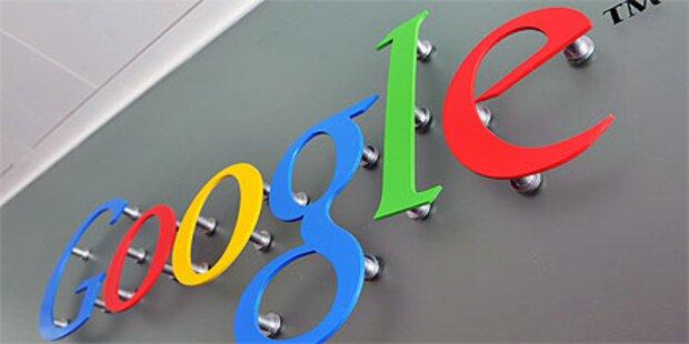 Google will Onlineportal Groupon kaufen