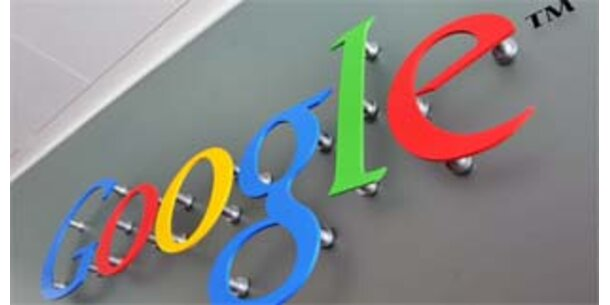 Google steigert Umsatz und Gewinn deutlich