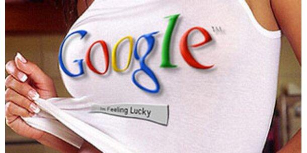Google trotzt der US-Finanzkrise