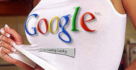 Massiver Gewinnsprung bei Google