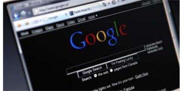 Google bleibt teuerste Marke der Welt