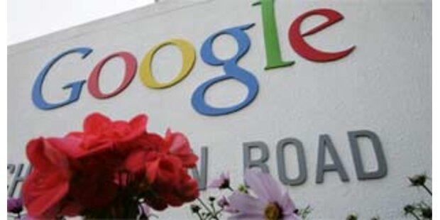 Nun muss auch Google Mitarbeiter kündigen
