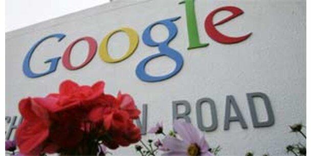 Google mietet NASA-Areal für Mega-Konzernsitz
