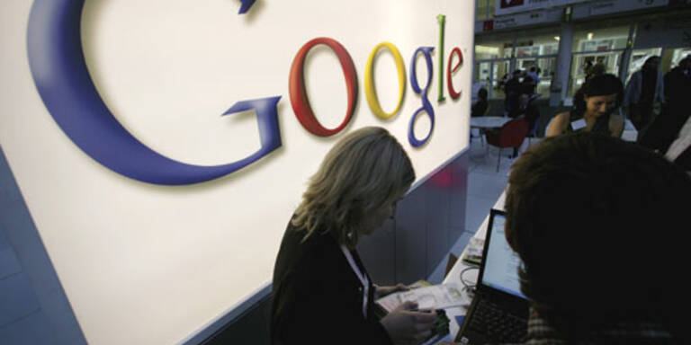 Wirbel um Anti-Google-Projekt