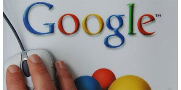 Google ist wertvollste Marke der Welt