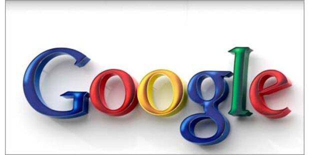 Auf Google kommen neue Probleme zu