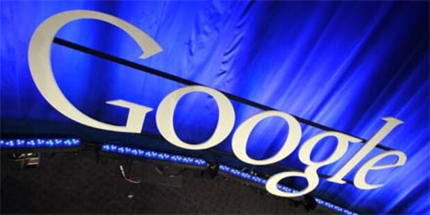 IT-Riese Google kennt keine Krise