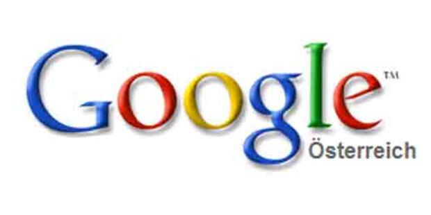 Google mit Marktstart in Österreich zufrieden
