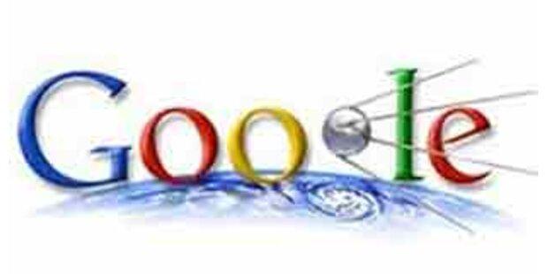 US-Patrioten erzürnt über Sputnik im Google-Logo