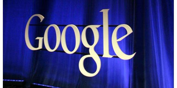 Weitere Entlassungen bei Google