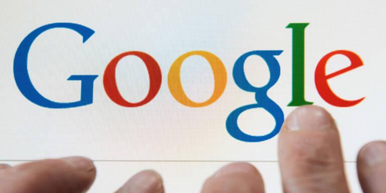 Google will Profi für Spiele-Videos kaufen