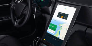 Google will Android in jedes Auto bringen