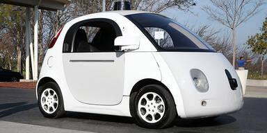 Google will Uber Konkurrenz machen
