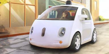 Renault-Chef sieht Google-Auto gelassen