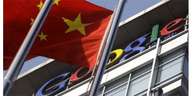Nächste Runde im Fight Google vs. China
