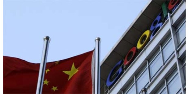 Spionage: China versus Google/USA