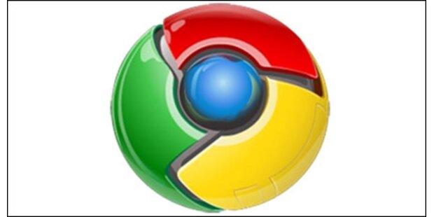 Was beabsichtigt Google mit Chrome OS?