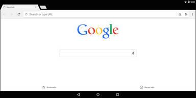 Browser: Chrome entthront Internet Explorer