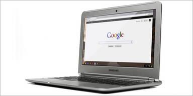 Google will mehr Partner für Chromebooks