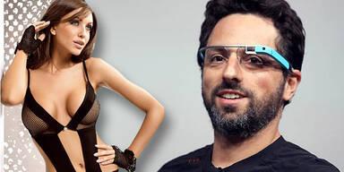 Google-Datenbrille erregt Porno-Industrie